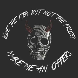 Tops - 💀 Offers Always Welcome! 💀